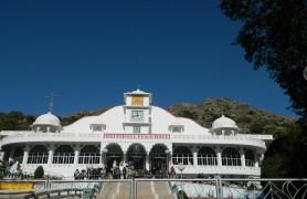 Brahma Kumaris Spiritual University Mount Abu
