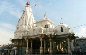Brajeshwari Devi Temple Dharamshala