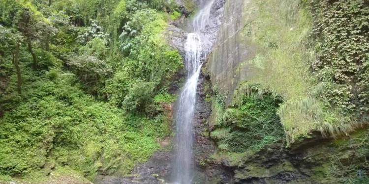About Chadwick Waterfalls