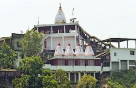 About Chandi Devi Temple Haridwar
