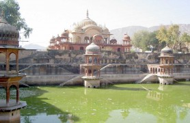 City Palace - Alwar - Rajasthan