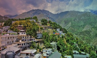 Himachal Tour From Chandigarh