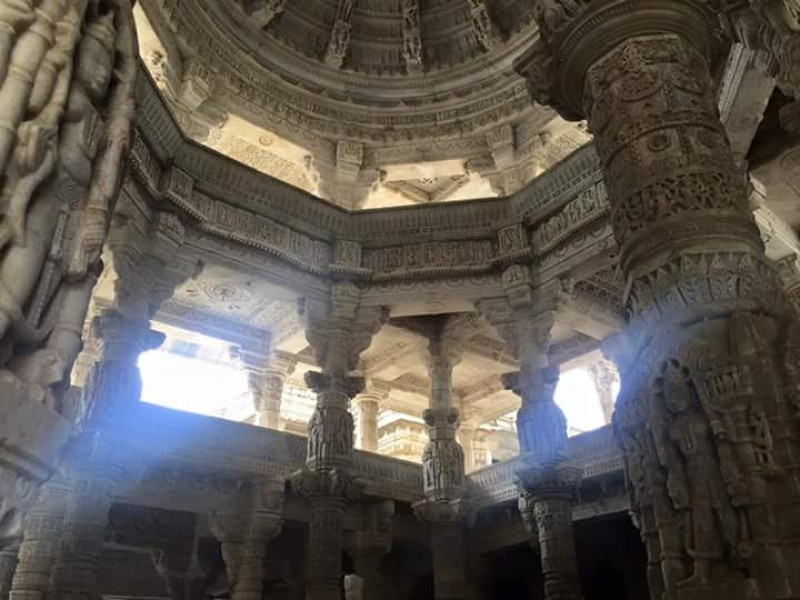 Places of Rajasthan