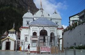 Gangotri Temple, Uttrakhand