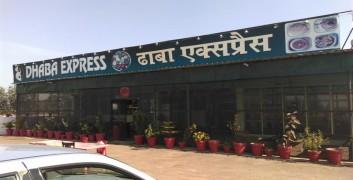Punjab road restaurants