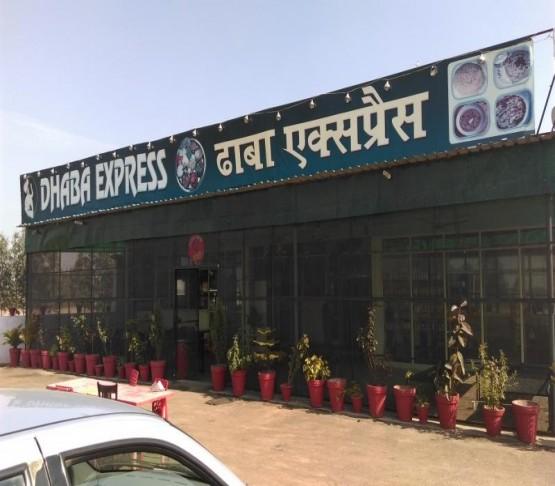 Punjab Road Hotel/Dhaba