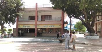 Joda Ghar Majnu Ka Till Gurudwara