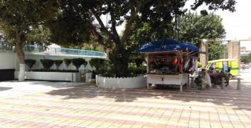 Majnu Ka Tilla Gurudwara