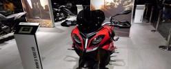 auto expo greater noida bike