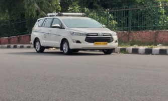 Delhi To Manali One Way Innova