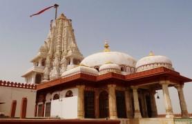 Jain Temple Bikaner