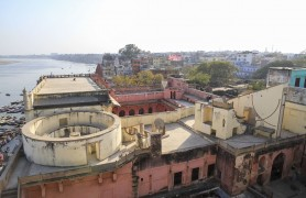 Jantar Mantar, Varanasi