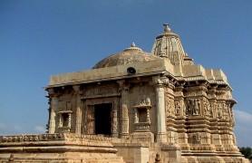 Kalika Mata Temple Chittorgarh