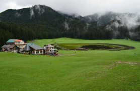 Kangra Valley Dharamshala
