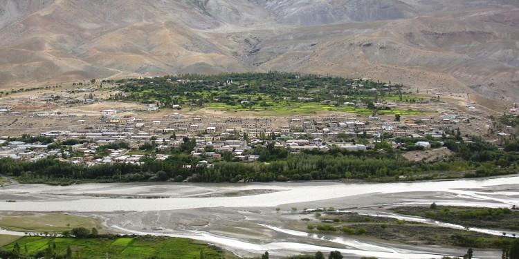 Kargil, Ladhakh, Jammu and Kashmir, India