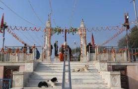 Kodamdeshwar Temple