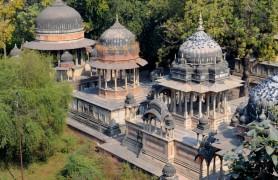 Kshar Bagh Bundi Kota Rajasthan