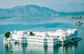 Lake Place Udaipur