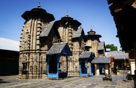 Laxmi Narayan Temple, Chamba