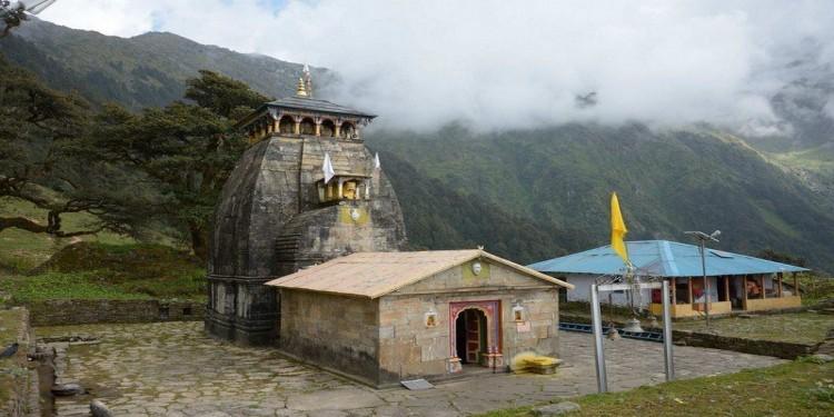 Madmaheshwar, Kedarnath
