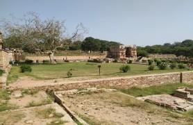 Maha Sati Chittorgarh