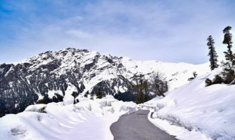 Special New Year Manali Package