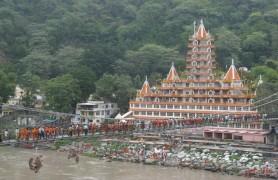 About Neelkanth Mahadev Temple