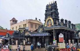 Pazhavangadi Ganapathy Temple, Kerala
