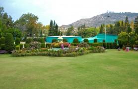 Peace Park Mount Abu
