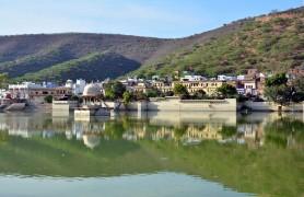 Phool Sagar Bundi Kota Rajasthan