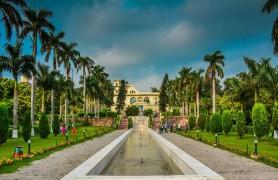 Pinjore Gardens Chandigarh