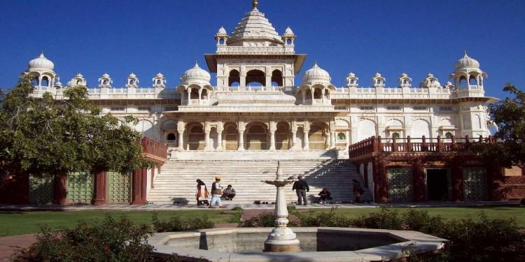 Rai ka Bag Palace Jodhpur