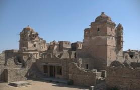 Rana Kumbha Palace, Chittorgarh