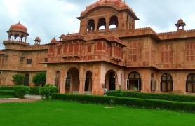 Sadul Singh Museum Bikaner
