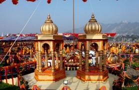 Shantikunj Gayatri Parivar Haridwar