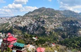 Solan Shimla