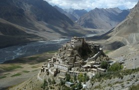 Lahaul and Spiti Himachal Pradesh