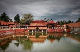 Ambalapuzha Sri Krishna Temple, Kerala