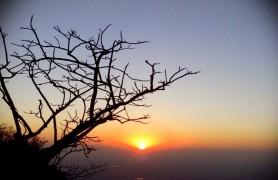 Sun Set Point Mount Abu