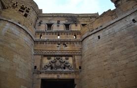 Surya Gate Jaisalmer
