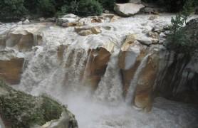 Surya Kund Gangotri
