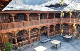 The Castle Manali