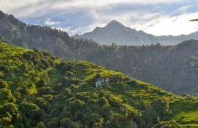Triund Hill Dharamshala