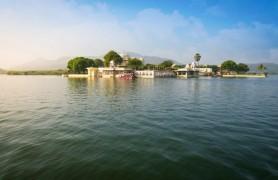 Udai Sagar Lake Udaipur