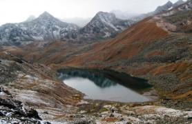 Vasuki Tal Lake, Kedarnath