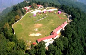 About chail  Shimla