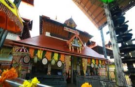 Guruvayur Temple, Kerala