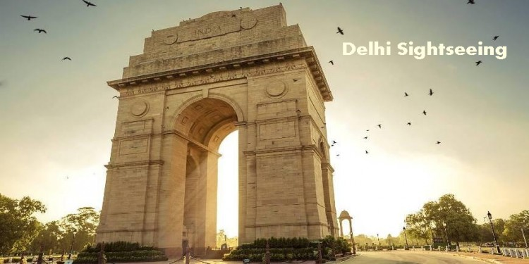 5 Exciting Places To Tour Around The Capital City Of Delhi