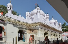 Mansa Devi Temple,Chandigarh