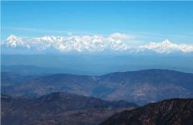 Naina Peak, Nainital